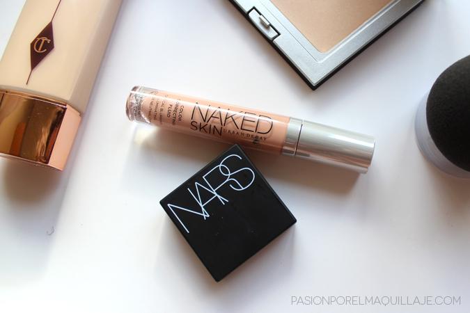 Maquillaje imprescindible 2017