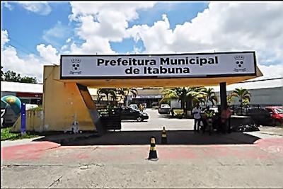 PF cumpre mandados de prisão em Itabuna e região