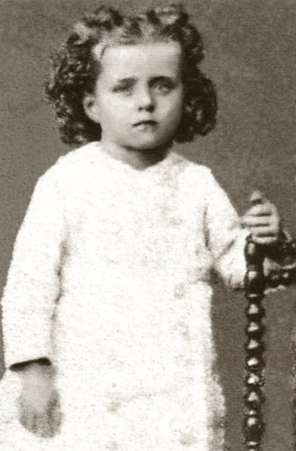 St Therese S Little Way Happy Birthday St Therese Of