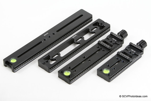 Desmond Line of Nodal Slides and Multipurpose Rails overview