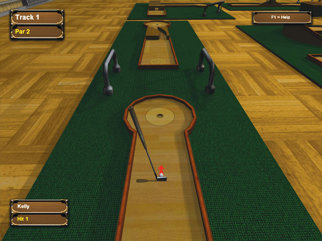 تحميل لعبة الجولف