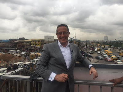 """The youth of Nigeria are the country's secret weapon"" - CNN's Richard Quest"