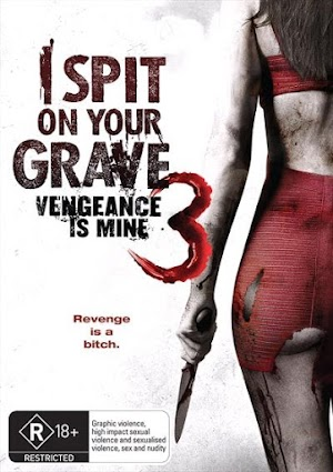 Watch I Spit on Your Grave III: Vengeance Is Mine (2015) BluRay 1080p Free Movie