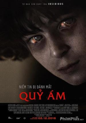 Phim Quỷ Ám - Incarnate (2016)