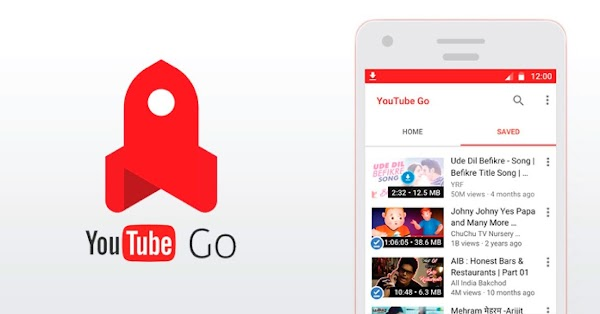 YouTube Go 0.65.59 [APK FULL]