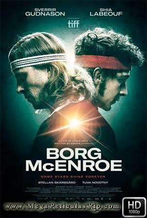 Borg Vs McEnroe [1080p] [Latino-Ingles] [MEGA]