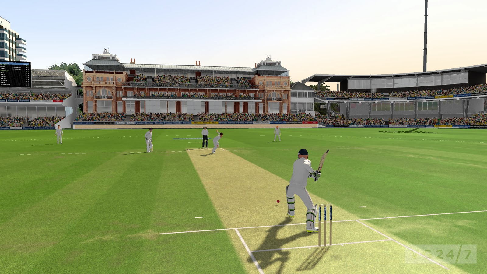 Ashes Cricket 2013 PC Game Full Free download