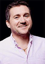 Steve Nicolson