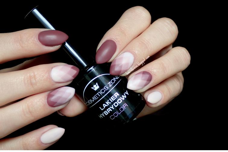 Cosmetics Zone, Semilac inspiracje paznokciowe