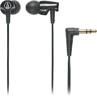 Audio Technica ATH-CLR100 In-Ear Headphones