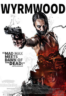 Wyrmwood Road of the Dead (2014) แมดแบร์รี่ ถล่มซอมบี้ ผีแก๊สโซฮอล์