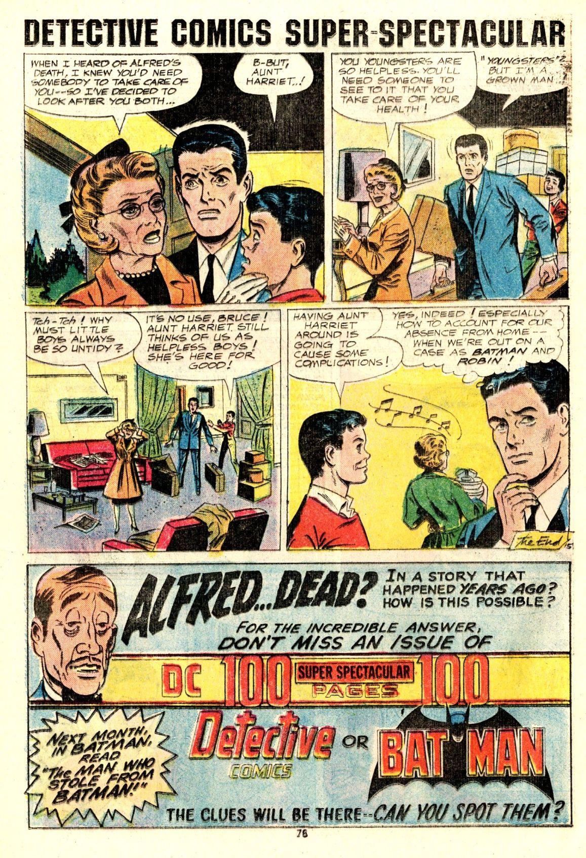 Detective Comics (1937) 438 Page 76