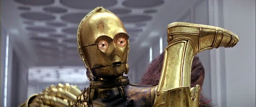 c3po empire strikes back