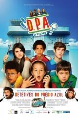 D.P.A. Os Detetives do Prédio Azul: O Filme - Nacional