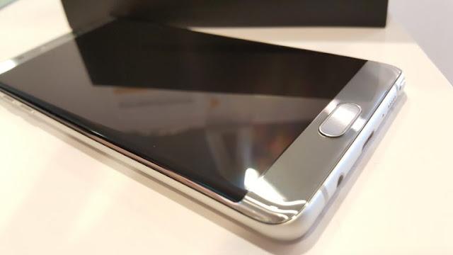 Samsung Galaxy Note7 International Giveaway