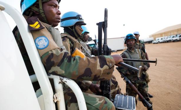 بعثة حفظ السلام: مقتل 3 جنود من الأمم المتحدة في انفجار بشمال مالي