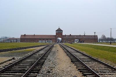 campo de concentracion de Auschwitz