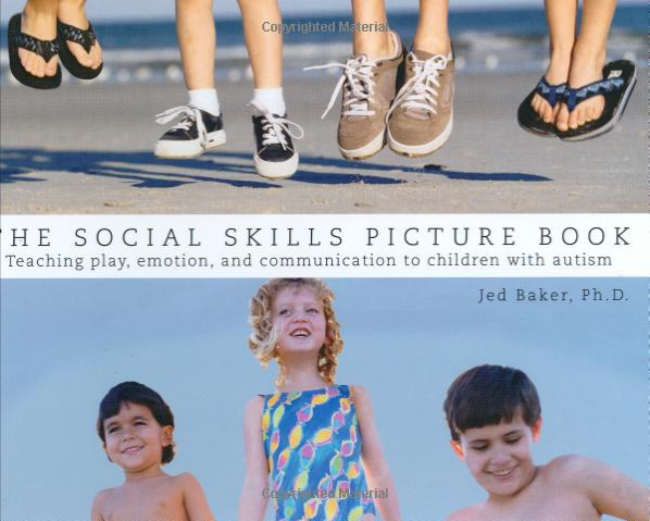Social skills books for kids