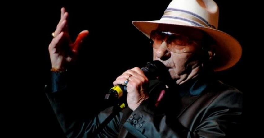 NICOLA DI BARI EN PERÚ: Cantautor Italiano en Concierto en el Teatro Municipal de Lima (3 y 4 Agosto 2018) VENTA DE ENTRADAS - www.joinnus.com