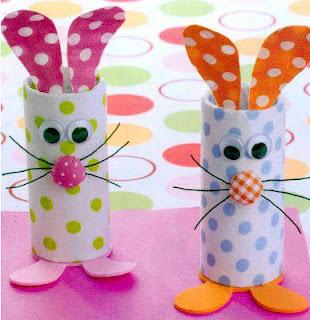 El Blog De Espe Picasa Easter Crafts Ideas
