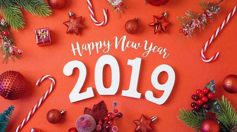 EDOZIE RICHARD, HAPPY NEW YEAR