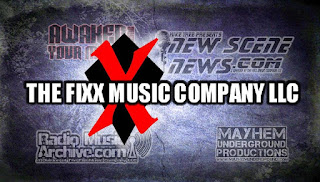 Kip Batiz, #KipBatiz, #FixxFam, The Fixx Music