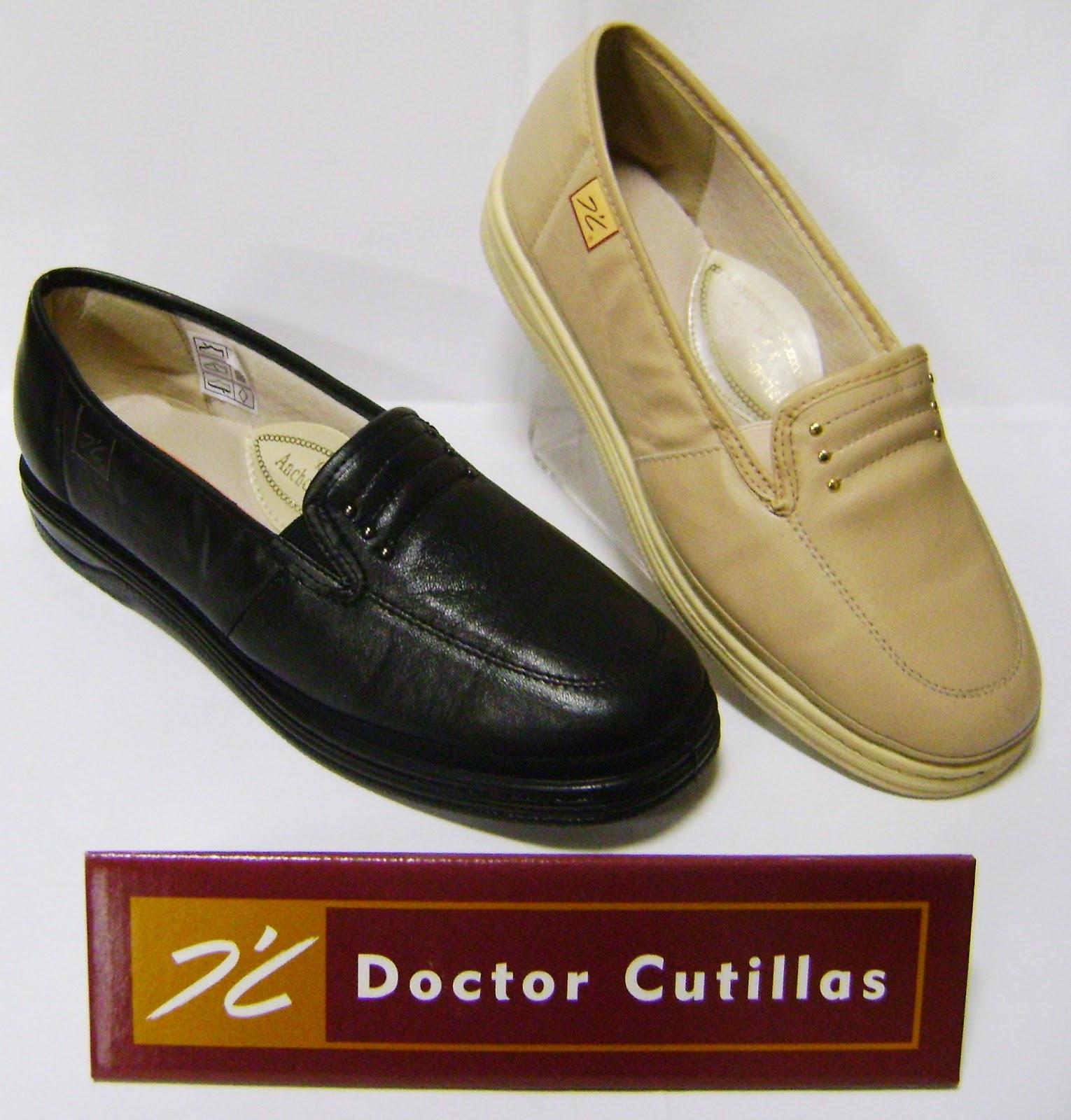 Cutillas Calzados Piel Sombrerería Lucía Zapatilla Doctor Cywxzqff En OkTZXPwiu
