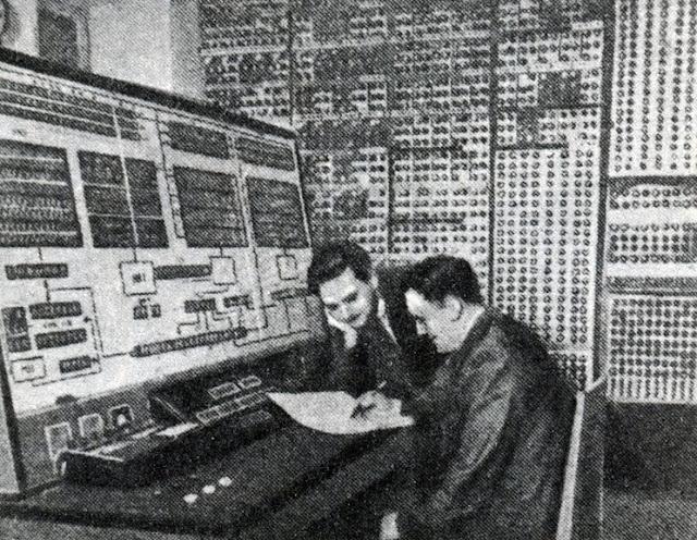 Комп`ютери майбутнього