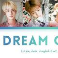 Lirik Lagu Dream Glow BTS