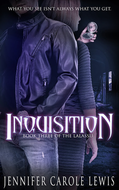 Release Day: Inquisition