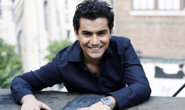 Albanian tenor Saimir Pirgu nominated for Grammy Awards