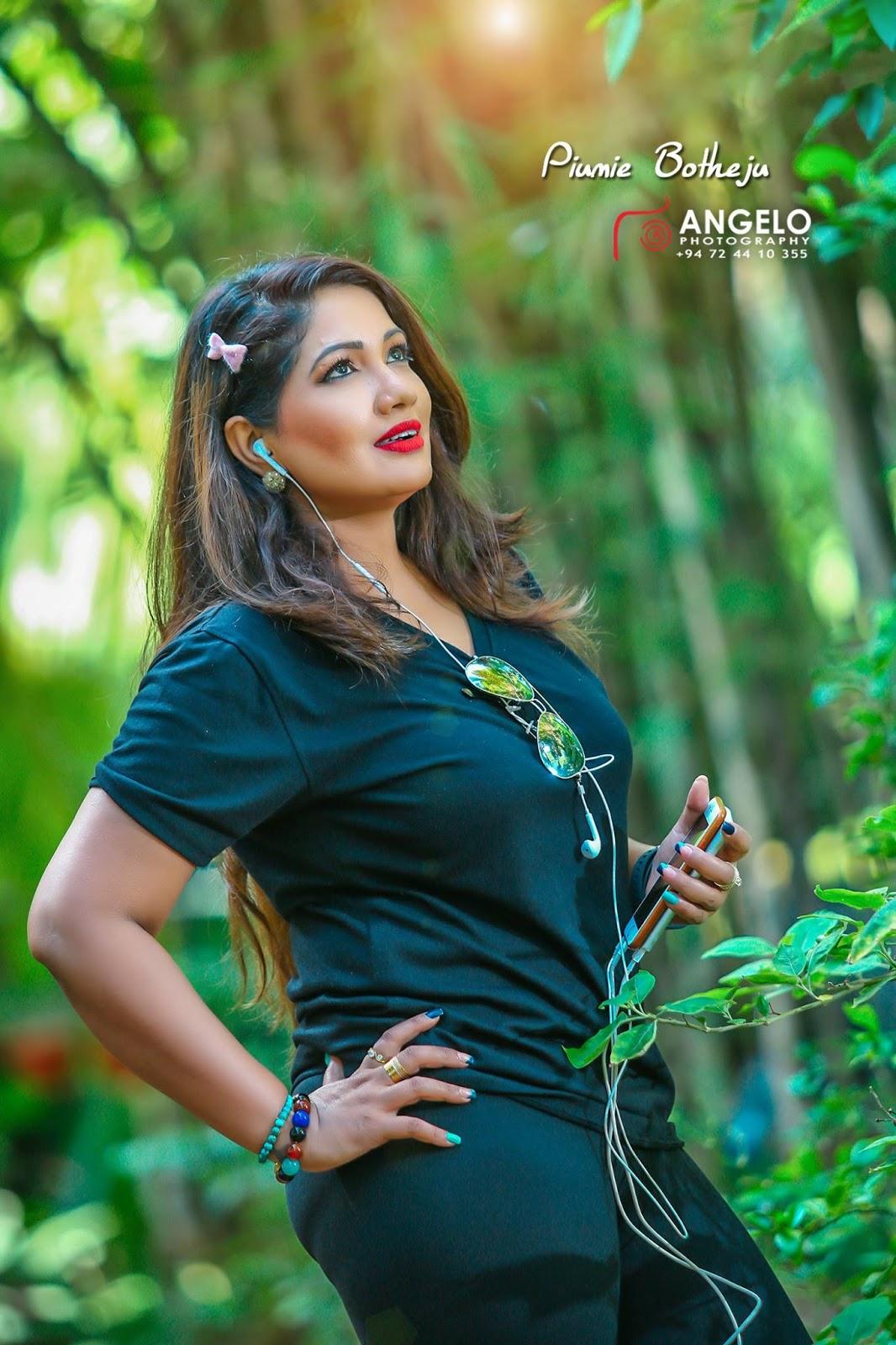 Actress  Models Piumi Botheju - Sri Lankan Beautiful,Hot -6572