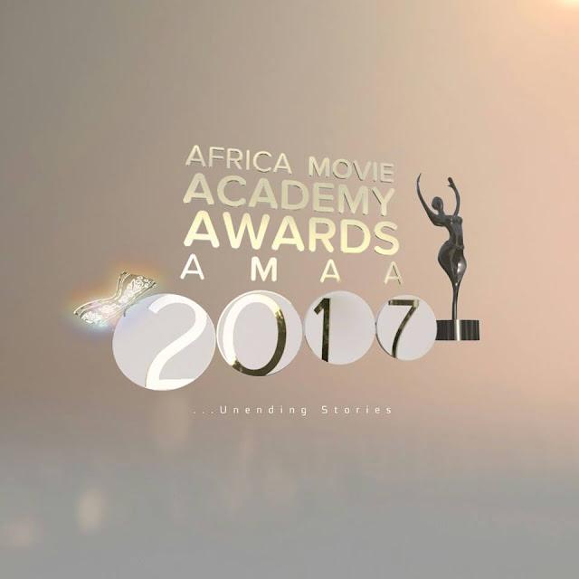 AMAA AWARD 2017