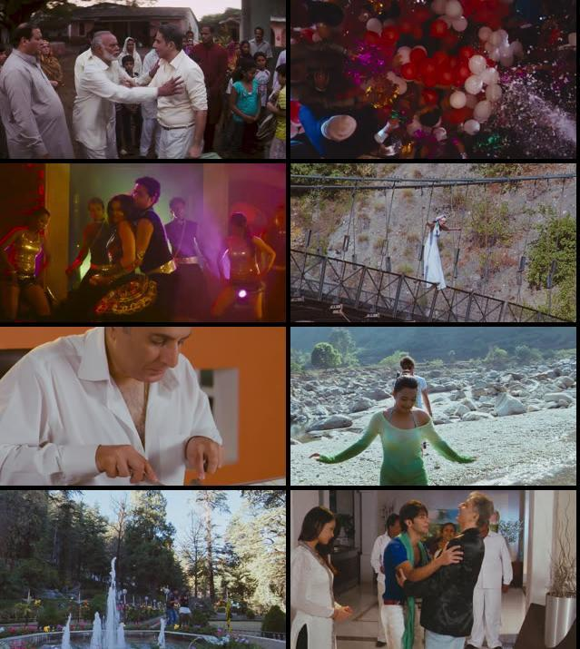 Say Yes To Love 2012 Hindi 720p HDRip