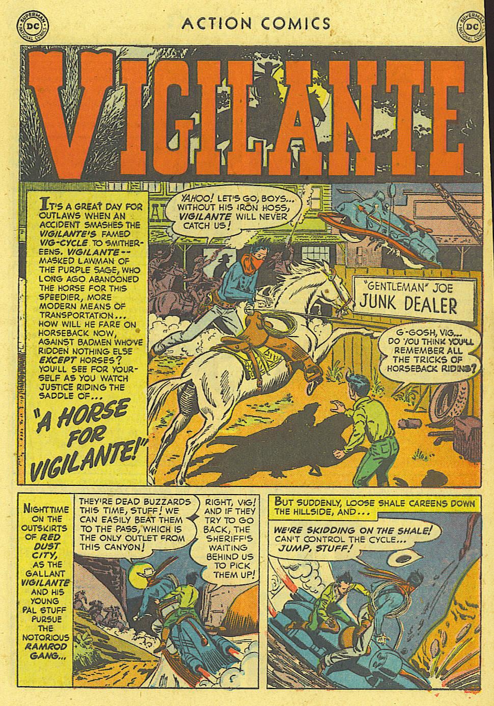 Action Comics (1938) 162 Page 26