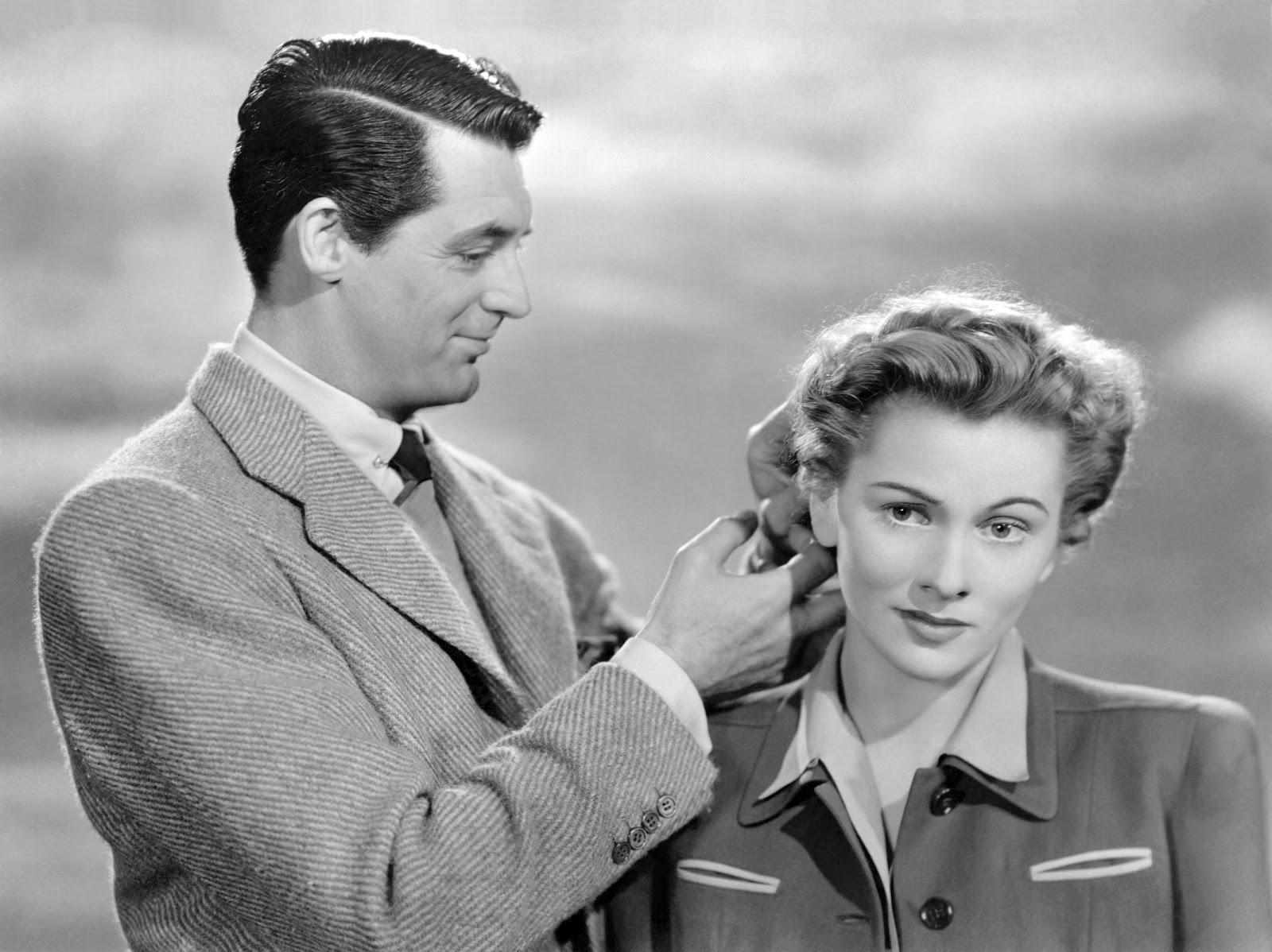 The Ace Black Blog: Movie Review: Suspicion (1941)