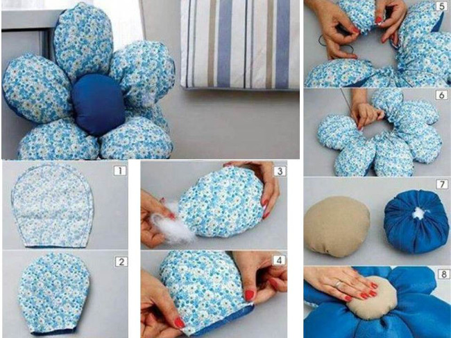 coussin 24 idees et tutos couture