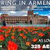 Spring PROMO TOUR  packages in  ARMENIA