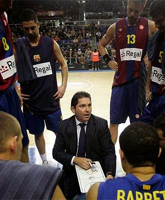 Xavi Pascual - Defense