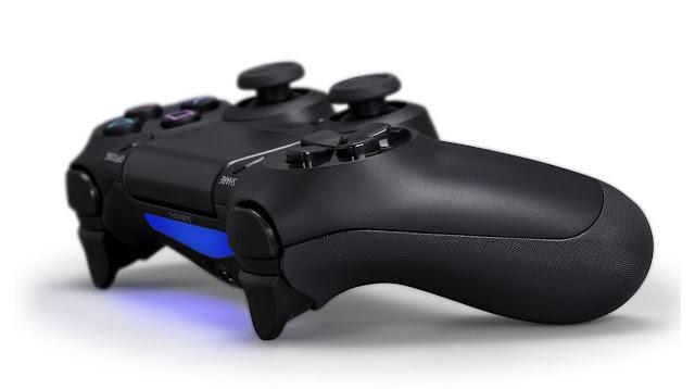 PlayStation Neo Novo PS4