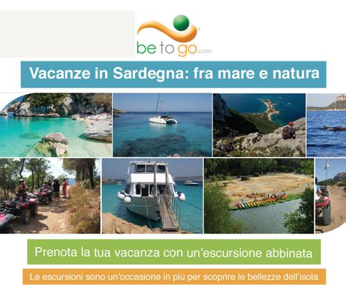 Vacanze in Sardegna: fra mare e natura