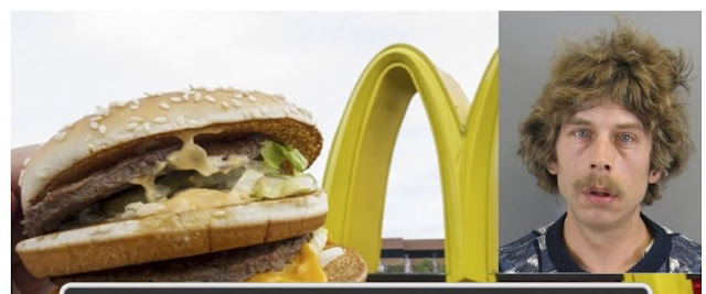 McDonald's Employee Admits To Ejaculating In Big Mac 'Secret Sauce' For Nearly 2 Years