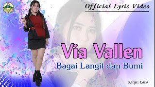 download lagu via vallen mp3