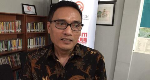 Soal Perda Syariah, PKS ke PSI: Hanya PKI yang Menolak Agama