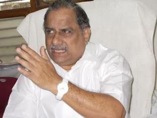 Mudragada finally calls off hunger strike!