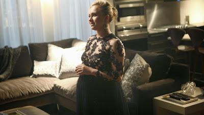 Hayden Panettiere en la tercera temporada de Nashville