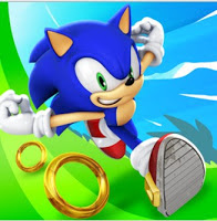 Sonic Dash Unlimited Red Rings Apk