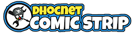 DhocNet Comic Strip, Meme Comic, Rage Comic, Web Comic dan Web Toon Indonesia.