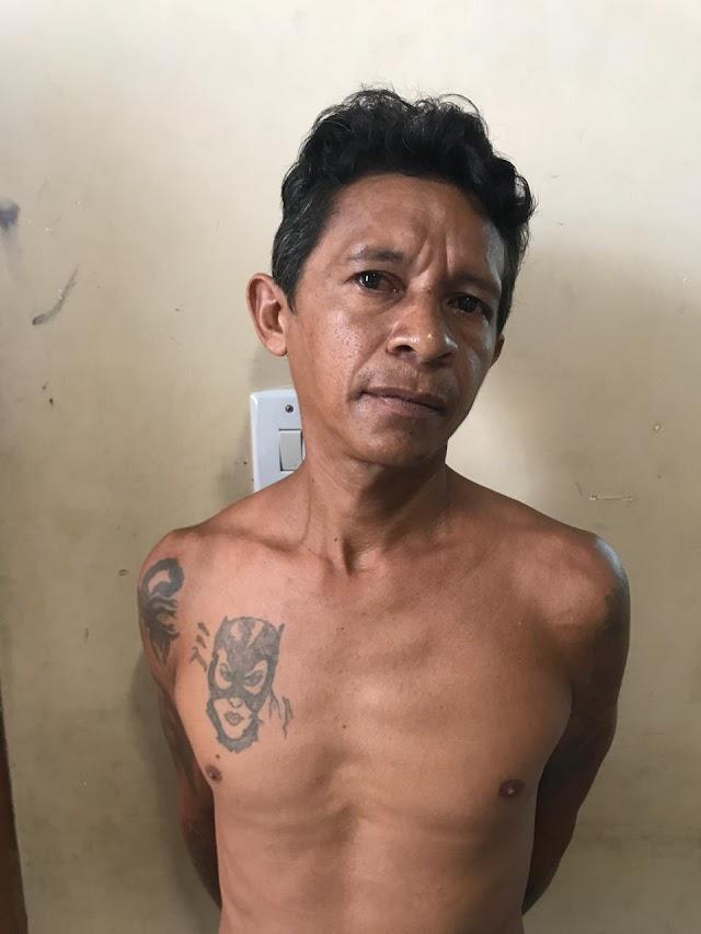 Operação Nacional PC 27 prende condenado em Ourém