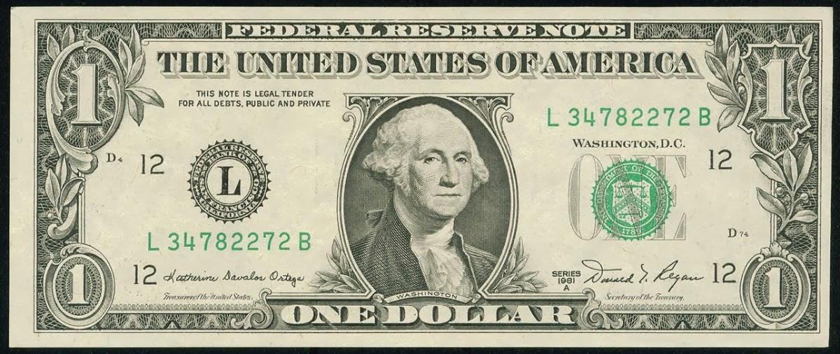 Quanto Custa O Dólar